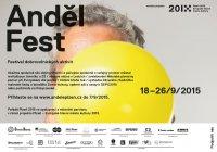 Anděl Fest - Dobrovolnické aktivity